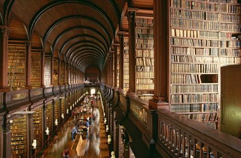 Trinity-Library